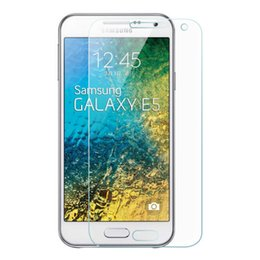 Wholesale Screen Glass Trend - For Samsung Galaxy Trend 3 Trend Lite Trend Duo Trend Duo Grand 3 Grand 2 High Quality Glosy Anti-scratch Tempered Glass Screen Protector