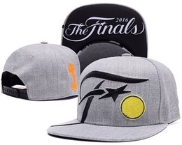 Wholesale Wholesale Snap Back Cap Hiphop - 2016 Basketball Champion Snapback Basketball Snapbacks Hats Sports Snap Backs Caps Brand Players Hat Hiphop Headwears Outdoor Cap