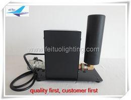 Fogger maschinenstadium online-Hochwertige CO2 Jet Maschine LED Stage CO2 Jet DMX 90V-240V Nebelmaschine - Smoke - Fog- Gun