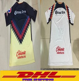 Wholesale Wholesale Jersey S America - DHL Free shipping the best quality 2017 2018 America Rugby Jerseys free ultra-fast delivery size can be mixed batch S-XL