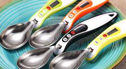 Wholesale Baking G - Authentic electronic scales measuring spoon   kitchen electronic scale 0.1g   Mini said food, said   Baking said   g, said