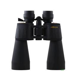 Wholesale Night Vision Infrared Telescope - 2016 BIJIA 180X Waterproof Binoculars Portable Low Light Night Vision HD Non-infrared Telescope Hunting Camping Birding With Package