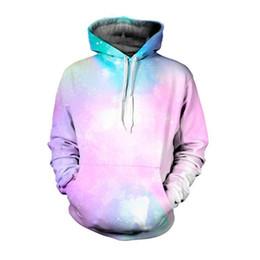 Wholesale Korean Hoodies For Men - Wholesale-New Hoodies Sweatshirts Korean Hoodies For Men Fashion Men's Sportswear 3D Printed Men's Hoodies Streetwear Sportsman Wear