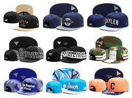 Wholesale Cap Hater - 2016 Adjustable CAYLER & SONS snapbacks Hats snapback caps Cayler and sons hat baseball hats Women Men cap hater diamond snapback cap