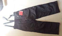 Wholesale Pants Gore Tex Xxl - Hot selling new brand outdoor hiking camping pants men's winter warm fleece pants windproof & waterproof size S-XXL