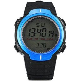 Wholesale Cheap Divers Watches - rand Men Sports Watches Military Watch Casual LED Digital Watch Multifunctional Wristwatches Waterproof Student chronograph Cheap watch ...