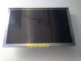 Wholesale Radios Mercedes Benz - L&G 7inch LCD display LB070WV3(SD)(02) LB070WV3-SD02 screen for Mercedes Benz W204 car GPS navigation audio