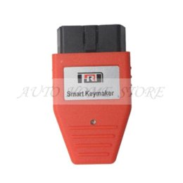 Wholesale Toyota Keys Programmer - Toyota Smart Key maker 4D chip Toyota Smart Keymaker OBD2 Eobd Key Programmer Free shipping 3 Years Warranty
