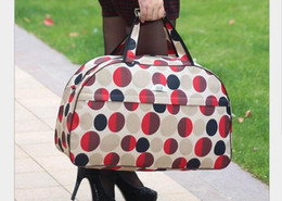 Wholesale Ladies Luggage Bags - Waterproof Travel Bag Women Tote Bag Large Capacity Women Duffle Bags Digital Printed Ladies Luggage Handbag Weekend Bags Bolsos de Mujer