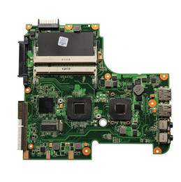 Wholesale Intel Chipset Motherboard - UL20A_MB Main Board for asus UL20A Laptop Motherboard SU2300 1.2G Hz CPU GS45 x4500 Chipset