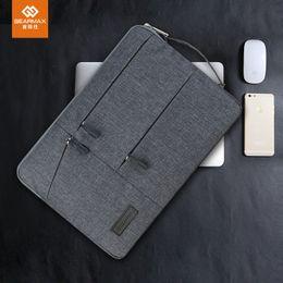 Wholesale Neoprene Waterproof Laptop Sleeve Bag - GEARMAX Laptop Bag 15.6 Notebook Sleeve Case 13.3 Waterproof Neoprene Laptop Bag 13 for Macbook Air Pro 13 11 12 14 15 Acer Dell