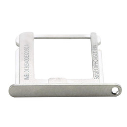 Wholesale Micro Sim Slot Replacement - Micro SIM Card Tray Holder Slot Replacement for Apple for iphone 4 4G 4S 4th