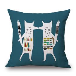 Обложки для обложек онлайн-Высококачественный чехлы круглые наволочки украшения дома диван автокресла 18 дюймов мягкие наволочки наволочка 9 моделей для выбора
