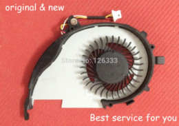 Wholesale Acer V5 572 - Wholesale New Original CPU Cooling Fan For Acer Aspire V5 V5-472 V5-472P V5-572 V5-572G DFS400805PB0T FCBB or EF40060S1-C020-S99