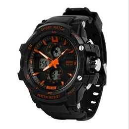 Wholesale Cheap Silicone Watches For Women - custom logo cheap price multifuncitonl silicone wrist watches for men and women