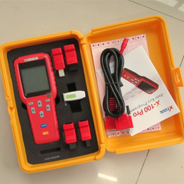 Wholesale auto warranty - Original xtool x100 pro auto key programmer x 100 pro Multi Brand Cars best quality 2 years warranty