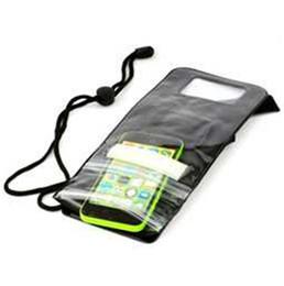 Cell cases china en Ligne-Chine Wholesale pas cher coloré souple sac étanche cas de téléphone portable pour iPhone Samsung couverture de téléphone portable