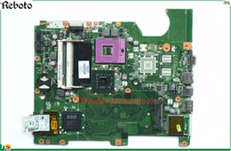 Wholesale Hp G61 - High Quality MB 578703-001 For HP G61 CQ61 G71 CQ71 Laptop Motherboard DA00P6MB6D0 Socket478 DDR2 100% Tested