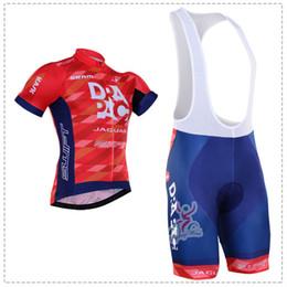 Wholesale Jersey Professional Suit - 2016 DRAPAC PROFESSIONAL Cycling jerseys Bicycle Clothing summer Set Men Wear Suit Jersey Bib Shorts mtb bike clothing