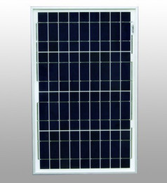 Wholesale Mp5 For Sale - Special sale 40W Polycrystalline Silicon Solar Panel,100% full capacity Class A Solar panel,for 12v battery