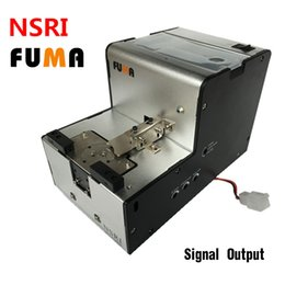 Wholesale Screwing Machine - Taiwan FUMA rotary screw machine NSRI-20 26 30 automatic screw feeder equipped with signal output