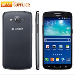 Wholesale Wholesale Factory Unlocking - 2016 Top Fashion Original Factory Unlocked Samsung Galaxy Grand 2 G7102 Cell Phone 8mp Camera Gps Wifi Quad-core Mobile phone
