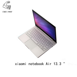 "Wholesale Notebook Core I7 - xiaomi notebook Air 13.3 "" Light all-metal Seventh generation Intel processor Core i7 processor"