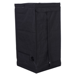 "Wholesale Grown Tent - 24""x24""x48"" Indoor Grow Tent Room Reflective Mylar Hydroponic Non Toxic Hut New"