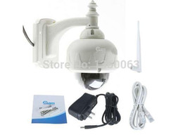Wholesale Ip Camera Function - 1pcs 720p Surveillance camera,P2P IP,NIP-031L2J Outdoor Waterproof,CMOS Security network Support the WPS function,TF card