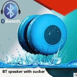 Wholesale Super Cheap Apple Wholesale - Wholesale- Super bass HIFI sound IPX4 Waterproof built in Microphone Cheap bluetooth speaker