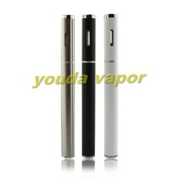 Wholesale Ecigarette Pen - BBtank T1 vape pen no button Bbtank ecigarette wickless disposable vape pen ecig for oil --03