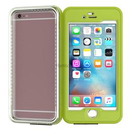 Wholesale Iphone Cases Sellers - Best Seller IP68 Multifunction Shockproof Mobile Phone Cover Waterproof Dry Case Bag for iPhone 6s Black