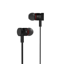 Wholesale Earphone Mp3 Bass - AAA+++ Quality Brand In-ear Ur Wireless Earphones Noise Cancelling Stereo Bass Bluetooth Headphone URBi Headset for phone Mp3 Music Play