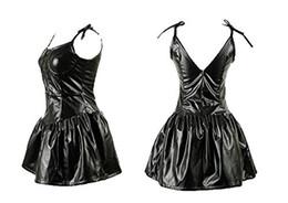 Wholesale Custom Made Diary - Cosplay Costume The Future Diary Gasai Yuno Black Dress