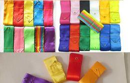 Wholesale Gymnastics Ribbon Dancing - Hot Rhythmic Gymnastics Ribbon Pilates Baton Twirling Rod Stick Streamer Ribbons 4M Gym Dance