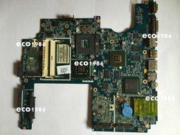 Wholesale Hp Pavilion Dv7 Motherboard Intel - Original laptop motherboard for HP Pavilion DV7 notebook motherboard 507169-001 JAK00 LA-4082P PM45 DDR2 NVIDIA GeForce 9600M Fully tested