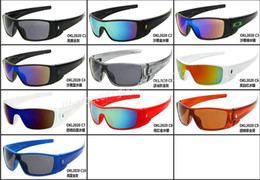 Wholesale Batwolf Sunglasses - Free Shipping Best Quality 10Colors Men's Women's Designer Sun Glasses Fashion Style Outdoor Cycling Eyewear Goggles batwolf Sunglasses.