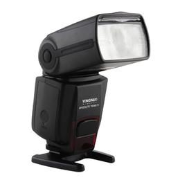 Wholesale Pentax Camera Flash - YONGNUO YN560 IV Wireless Flash Speedlite Master for Canon Nikon Pentax Olympus Fujifilm Panasonic Digital Camera