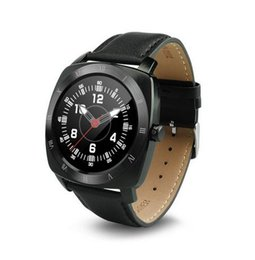 Wholesale German Brand Watches - Brand DM88 Smart watch 1.2 inch TFT Capacitive Touch screen Bluetooth watch support Heartrate for ios Apple phone Android phone