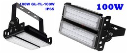 Wholesale Led Low Bay Lights - Low price LED highbay light 100W waterproof high bay lights led replacement of 400w hps IP65 led medium bay light Fedex free shipping