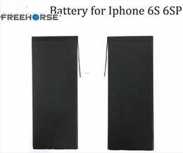 Wholesale China Battery For Phones - Made in china high capacity li-ion battery cell phone battery for iphone6