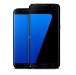 mtk6572 desbloqueo de doble núcleo Rebajas Desbloqueado clon S7 MTK6572 Dual Core Goophone teléfonos celulares Android 5.1 Lollipop 5.1 pulgadas S7 teléfono inteligente Mostrar 4G LTE teléfono inteligente WCDMA