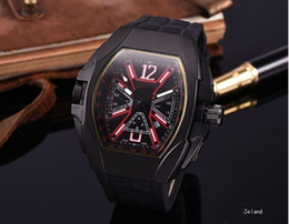 Wholesale Clock Factory - Factory Price Fashion Dress Luxury Design Men Watch Casual Rubber Silicone Quartz Sports Montre Clock Relojes De Marca Wristwatch Wholesale