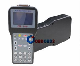 Wholesale Silica Sbb Key Programmer - A+ Quality Key Pro CK-100 The Latest Generation of SBB Silica CK100 Auto Key Programmer CK 100 Key Pro Tool V99.99