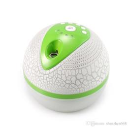 Jogador de mp3 redondo on-line-Z7 rodada portátil bluetooth speaker luzes led mini music player com microfone para tablet sem fio speaker hi-fi suporte tf cartão 35-yx