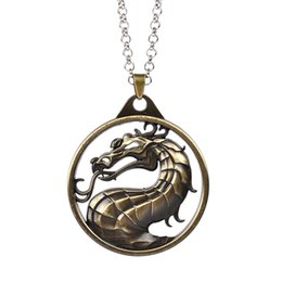 Wholesale European Key Ring Chain - 2016 new European and American popular jewelry Game of Thrones zinc alloy metal key ring men and women
