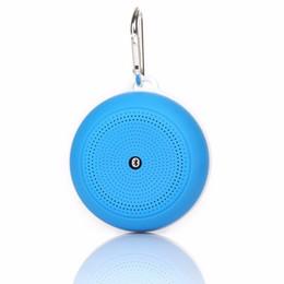 Par DHL libre Universal mini Portable haut-parleur sans fil Bluetooth stéréo alpinisme extérieur petit haut-parleur subwoofer avec microphone mains libres FM ? partir de fabricateur