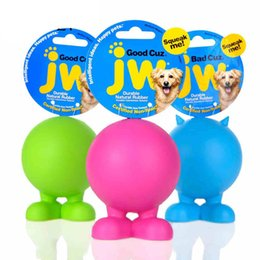 Pet Toy Angel Sound Toys Resistencia de material de goma para morder Molars Puzzle Natural Safe Non-Toxic Dog Chew Toy desde fabricantes