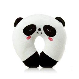 Wholesale Latex U Pillow - Cartoon Lovely Animal U-Shaped Neck Pillow Office Nap Pillows Neck Care pillow latex pillow bear