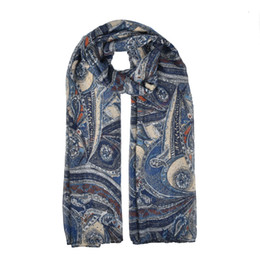 Wholesale Wholesale Woman Closes - fashion women scarf simple light rendering winter warm scarves close to skin Abstract irregular classical SF870